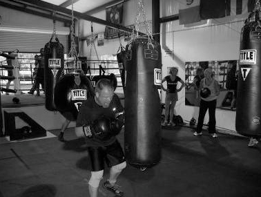 Headstrong Boxing Gym Jacksonville Beach Fl